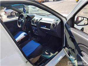 Dacia logan - imagine 11