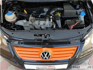 Vw polo,GARANTIE 3 LUNI,AVANS 0,RATE FIXE,motor 1200 CMC, Benzina,Clima,MODEL GOAL - imagine 10