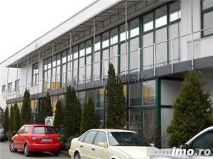 Spatii de Birouri 200 mp, parcare privata , Calea Lugojului - imagine 9
