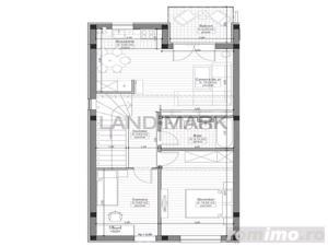 Apartamente noi, zona Freidorf, finisate, in vile cu 4 apartamente - imagine 17