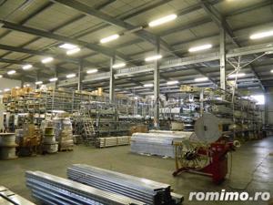 Hala industriala 3000 mp,  zona Lugojului - imagine 1