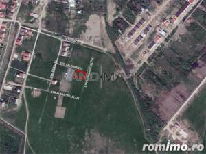 Teren de vanzare in zona Giroc Antena - imagine 1