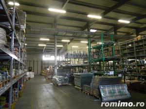 Hala industriala 3000 mp,  zona Lugojului - imagine 4
