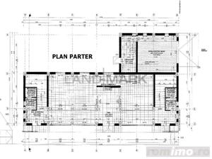 Spatii  in Cladire noua, zona Sagului - imagine 11