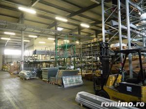 Hala industriala 3000 mp,  zona Lugojului - imagine 2