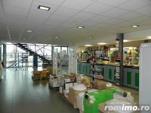 Hala industriala 3000 mp,  zona Lugojului - imagine 18