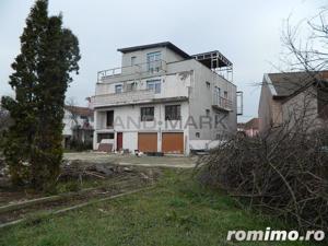Imobil cu 12 camere zona calea Lugojului, pretabil Pensiune - imagine 18