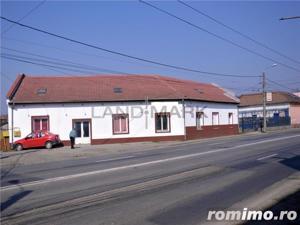 Exclusivitate! Show room,depozit si parcare,Calea Lugojului Timisoar - imagine 1