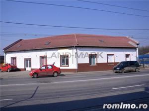 Exclusivitate! Show room,depozit si parcare,Calea Lugojului Timisoar - imagine 2