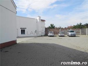 Exclusivitate! Show room,depozit si parcare,Calea Lugojului Timisoar - imagine 6
