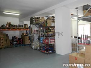 Exclusivitate! Show room,depozit si parcare,Calea Lugojului Timisoar - imagine 17