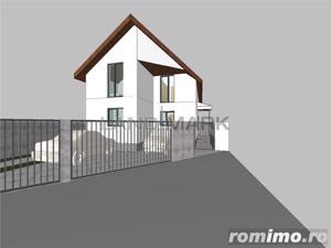Duplex de vanzare zona Giarmata Vii - imagine 1