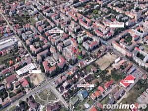 Spatiu Comercial 64 mp cu vitrine , zona Girocului - imagine 6
