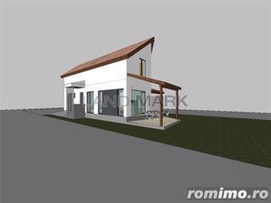 Duplex de vanzare zona Giarmata Vii - imagine 2
