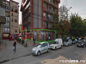 Spatiu Comercial 64 mp cu vitrine , zona Girocului - imagine 7