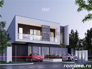 COMISION 0%, Casa 1 2 Duplex de vanzare in zona Dumbravita - Padure - imagine 5