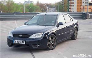 Ford mondeo - imagine 7