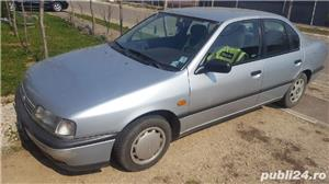 Nissan primera - imagine 1