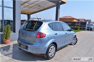 Seat altea an:2006 =avans 0 % rate fixe = aprobarea creditului in 2 ore =autohaus vindem si in rate - imagine 5