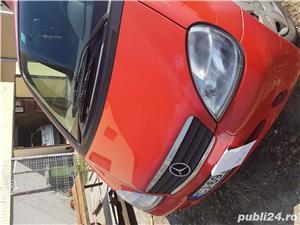 Mercedes-benz Clasa A - imagine 2