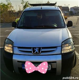 Peugeot partner - imagine 2