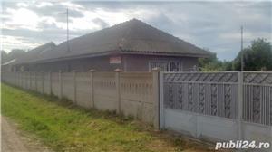 Vand casa Comuna Smardiaosa, Judetul Teleorman  - imagine 3