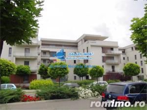 Vanzare apartament 4 camere Baneasa-Ambasada SUA - imagine 7
