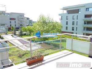 Vanzare apartament 4 camere Baneasa-Ambasada SUA - imagine 1