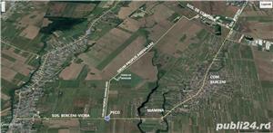 Loturi teren intravilan Berceni-Vidra - imagine 1
