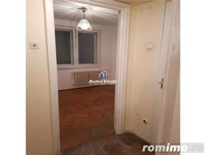 3 camere,Dorobantilor, 5 min metrou Stefan cel Mare - imagine 8