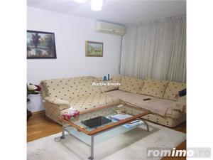 2 camere,  4 min metrou Piata Muncii - imagine 4
