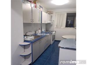2 camere,  4 min metrou Piata Muncii - imagine 9