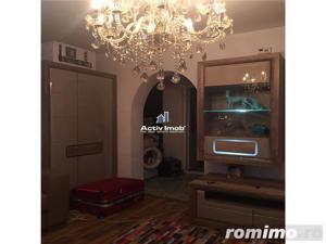Apartament ultracentral 2 cam decomandat Videle - imagine 3
