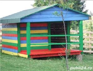 inchiriere cabana - imagine 11