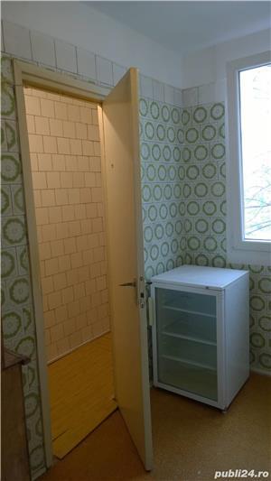 Apartament confortabil, zona linistita, inverzita, multiple facilitati in zona - imagine 16