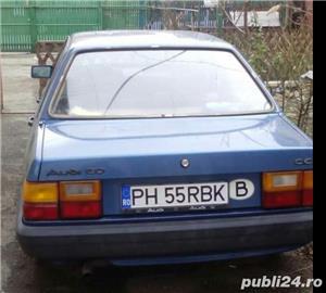 Audi 80 CC cutie automata vehicul istoric - imagine 3