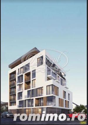 Apartament cu 3 camere, zona str. Constantin Brancusi - imagine 1