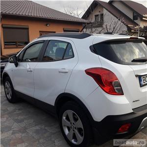 Opel MOKKA - imagine 9