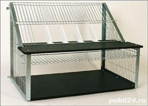 Sputnice pentru porumbei  - imagine 4