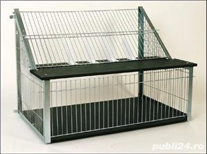 Sputnice pentru porumbei  - imagine 3
