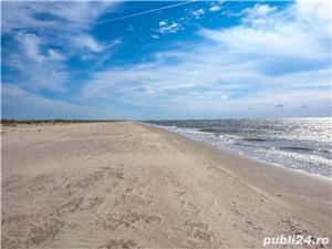 Teren Marea Neagra CORBU-VADU - imagine 7