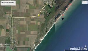 Teren Marea Neagra CORBU-VADU - imagine 2