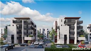 Apartament 2 camere - Romanescu Park Residence - imagine 5