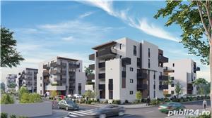Apartamente noi 2 camere - Romanescu Park Residence - imagine 7