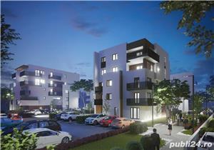 Apartamente noi 2 camere - Romanescu Park Residence - imagine 6
