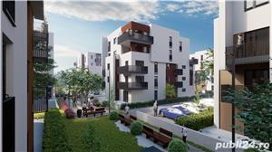 Apartament 2 camere - Romanescu parc Residence - imagine 8