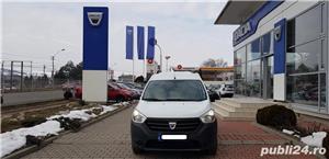 Dacia dokker van - imagine 1