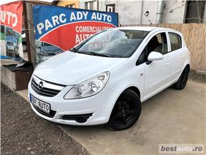 OPEL CORSA-D 1,3Cdti   / POSIBILITATE SI IN RATE FARA AVANS / EURO 4 . CLIMA  - imagine 1