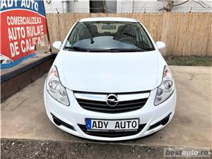 OPEL CORSA-D 1,3Cdti   / POSIBILITATE SI IN RATE FARA AVANS / EURO 4 . CLIMA  - imagine 4
