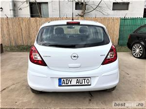 OPEL CORSA-D 1,3Cdti   / POSIBILITATE SI IN RATE FARA AVANS / EURO 4 . CLIMA  - imagine 6